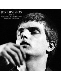 Jpy Division : Live At University Of London Union February, The 8th 1980 (LP)
