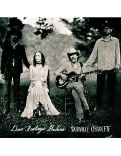Dave Rawlings Machine : Nashville Obsolete (LP)