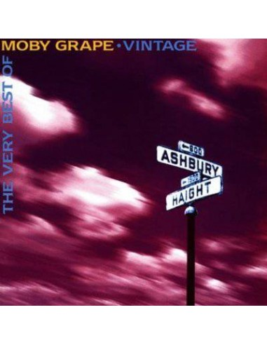 Moby Grape : Vintage - The Very Best Of (2-CD)