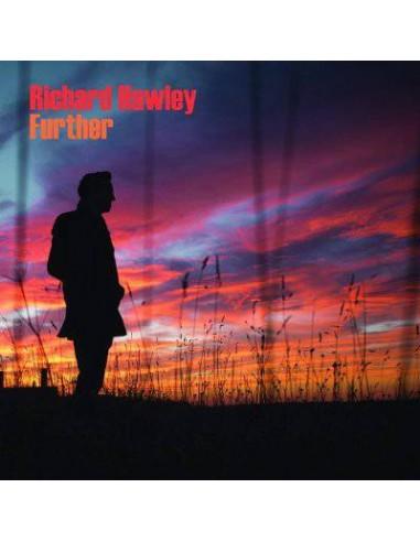 Hawley, Richard : Further (CD)