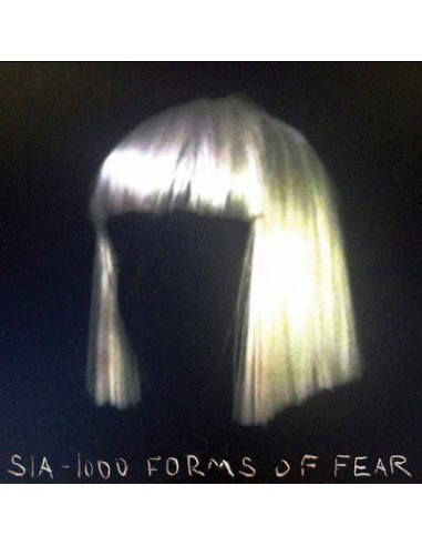 Sia : 1000 Forms Of Fear (LP)