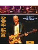 Pegg, Dave : 60th Birthday Bash (2-CD)