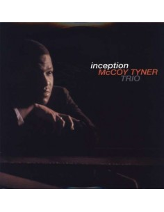 Tyner, McCoy : Inception (LP)