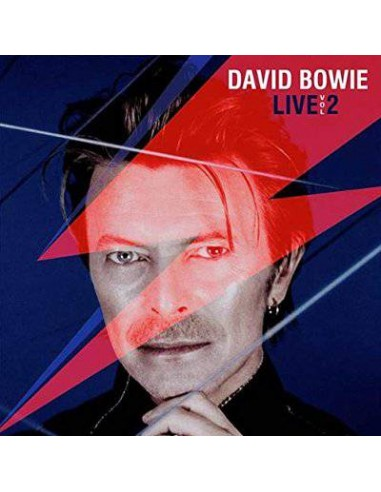 Bowie, David : Live Vol. 2 (10-CD BOX)