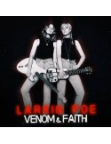 Larkin Poe : Venom & Faith (LP)