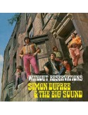 Simon Dupree & The Big Sound ‎: Without Reservations (LP)