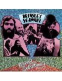 Brinsley Schwarz : Nervous On The Road (LP)