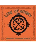 Life Of Agony : Unplugged At The Lowlands Festival '97 (2-LP) Orange Vinyl