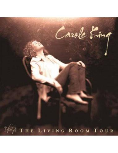 King, Carole : The Living Room Tour (2-LP)
