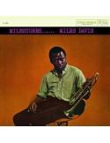 Davis, Miles : Milestones (LP)