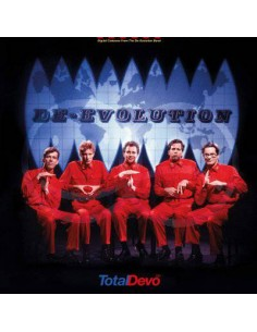 Devo : Total Devo (2-LP)