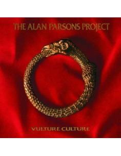 Parsons, Alan Project : Vulture culture (LP)