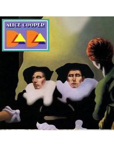 Alice Cooper : Dada (LP)