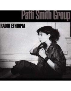 Smith, Patti : Radio Ethiopia (CD)