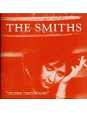 Smiths : Louder Than Bombs (CD)