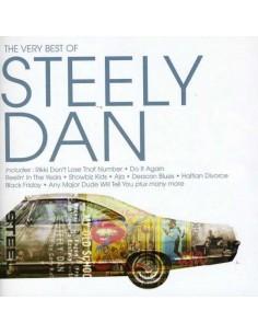 Steely Dan : The Very Best Of Steely Dan (2-CD)