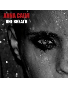 Calvi, Anna : One Breath (LP)