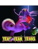 Yeah Yeah Yeahs : Mosquito (LP)