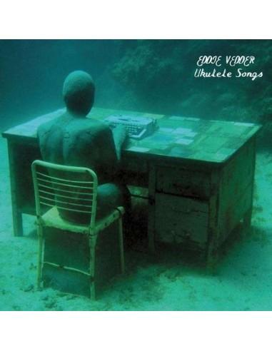 Vedder, Eddie : Ukulele Songs (CD)