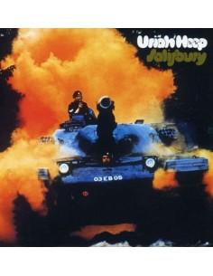 Uriah Heep : Salisbury (LP)