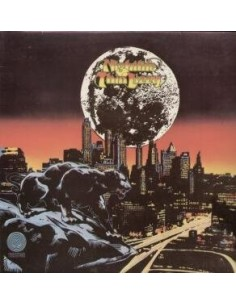 Thin Lizzy : Nightlife (LP)