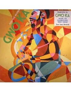 Tradisyon Ka : Gwo Ka (2-LP)
