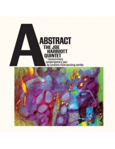 Harriott, Joe : Abstract (LP)