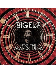 Bigelf : Into The Maelstrom (2-CD)