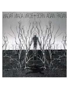 Born Again Pagan : Born Again Pagan (CD)