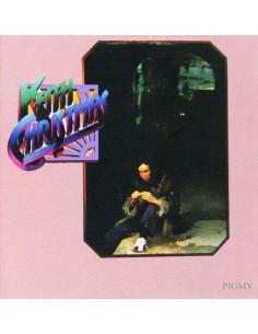 Christmas, Keith : Pigmy (CD)