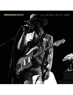 Phosphorescent : Live At The Music Hall (3-LP)