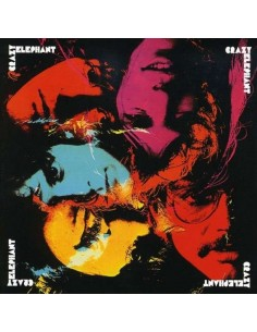 Crazy Elephant: Crazy Elephant (CD)
