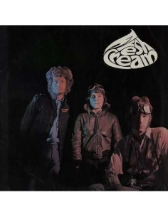 Cream : Fresh Cream (CD)