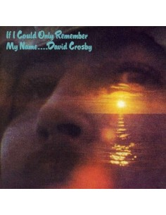 Crosby, David : If I Could Only Remember My Name... (CD)