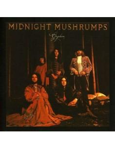 Gryphon : Midnight Mushrumps (CD)
