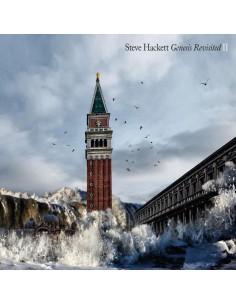 Hackett, Steve : Genesis revisited II (CD)
