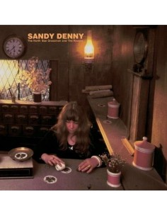 Denny, Sandy : The North Star Grassman And The Ravens (CD)