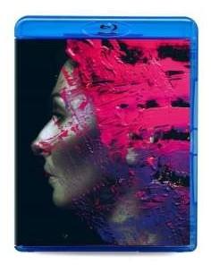 Wilson, Steven : Hand. Cannot. Erase (Blu-ray)