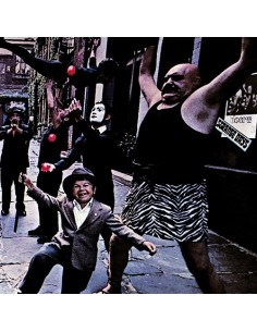 Doors : Strange Days (CD)