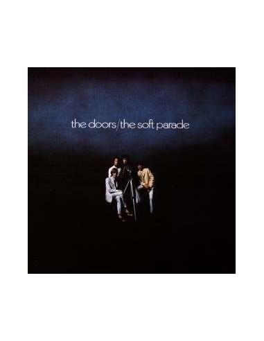 Doors : The Soft Parade (CD)