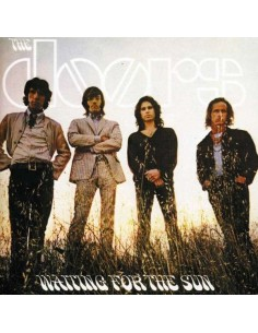 Doors : Waiting For The Sun (CD)