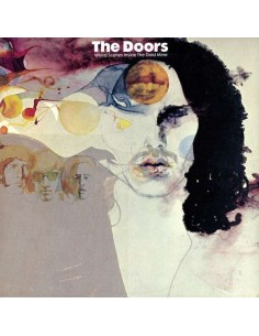Doors : Weird Scenes Inside The Gold Mine (2-CD)