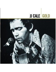 Cale, J.J. : Gold (2-CD)