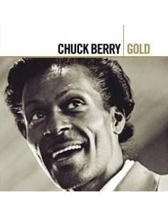 Berry, Chuck : Gold (2-CD)