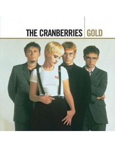 Cranberries : Gold (2-CD)
