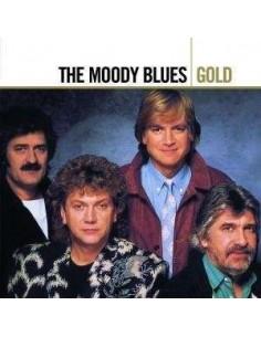 Moody Blues : Gold (2-CD)