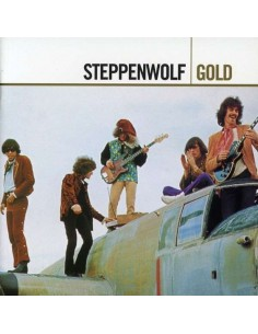Steppenwolf : Gold (2-CD)