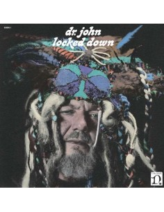 Dr. John : Locked Down (CD)
