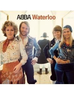 Abba : Waterloo (CD)