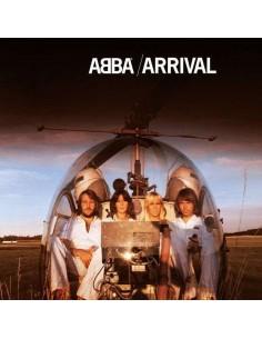 Abba : Arrival (CD)